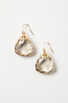 [Last Snow Drops by Anthropologie]