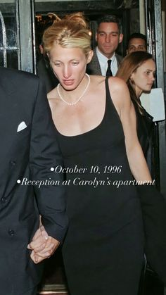 Carolyn Bessette Kennedy, Fall Winter, Autumn, October 10, Warm And Cozy, Reception, Sweaters, Movie Posters, Movies