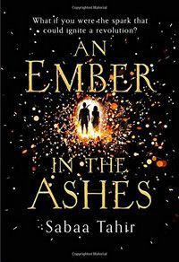 An ember in the ashes PB