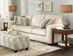 Empire Sofa - Art Van Furniture