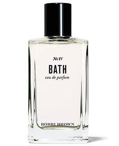 Bobbi Brown - Bath (smells like Philosophy's Amazing Grace, but better!)