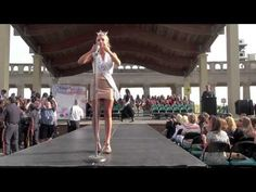 Arrival Ceremony: 2014 Miss America Competition  Miss Ohio Speaks at 21:05