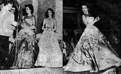 Ser Miss Elegante Bangu era um título cobiçado pelas mulheres bonitas e…