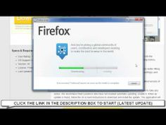 How To Install or Update Mozilla Firefox