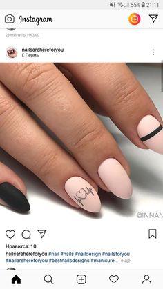 Nails Short Nails Art, Long Nails, Emoji Photo, Nails 2018, Nail Manicure, Nail Arts, Cute Nails, Nail Art Designs, Acrylic Nails