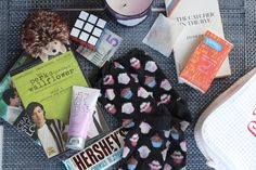 Blush and Fairy Dust: The Stress Emergency Kit