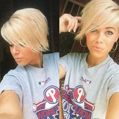 15+ Trendy Bob Hairstyles | Bob Hairstyles 2015 - Short Hairstyles for Women