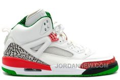 http://www.jordannew.com/315371161-air-jordan-spizike-white-varsity-red-classic-green-a23011-for-sale.html 315371-161 AIR JORDAN SPIZIKE WHITE VARSITY RED CLASSIC GREEN A23011 FOR SALE Only $174.00 , Free Shipping!