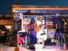 Patches Pub is a small restaurant and pub located on Thomas Drive, but the atmosphere was different than most of the restaurants we've highlighted in the past. Beach Vacation Rentals, Bud Light, Panama City Beach, Blue Ribbon, Spring Break, Places To Go, Patches, Florida, Travel