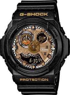 g shock and products mens g shock metallic shadow ga series watch ga 300a 1a