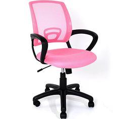 Computer Chair, VECELO Mid Back Mesh Home Office Task Chair Komhode http://www.amazon.com/dp/B00QK4VN7E/ref=cm_sw_r_pi_dp_eftKvb0057CVX