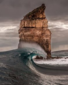 Photo: (via IG) in Elliston WHOAH. They don't call Eyre Peninsula Australia's Seafood Frontier the 'Wild West' for nothing! Waves Photography, Landscape Photography, Nature Photography, Beautiful Ocean, Beautiful World, Nature Landscape, Ocean Wallpaper, Surfing Pictures, Sea Waves