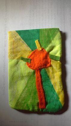 EE Textiles, Projects, Hundertwasser, Log Projects, Cloths, Textile Art