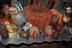 Happy Thanksgiving!!  http://bluenickelstudios.com/?p=7542
