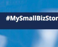 #MySmallBizStory Contest