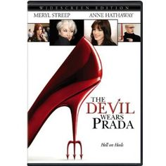As assistant to impossibly demanding New York fashion magazine editor Miranda Priestly, young Andy Sachs has landed a job that 'a million girls would die for.'  Unfortunately, her heaven-sent appointment as Miranda's personal whipping girl just might be the death of her!