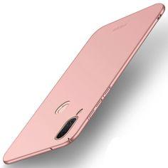 #Huawei P20 Lite MOFI #rosegold pc #case