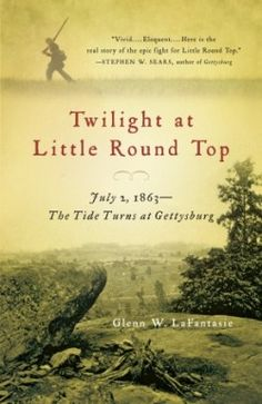 Using newly discovered documents and rare firsthand sources, acclaimed historian Glenn LaFantasie sheds new light on the dramatic story of this pivotal part of Gettysburg and tells the story as it truly unfolded, from the perspective of the brave men who fought and died there.