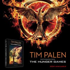 #TheHungerGames book is now available to order on #Assouline.com! We're also offering #FreeShipping ( on this product only - no code necessary)