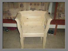 Kis trón Chair, Furniture, Home Decor, Decoration Home, Room Decor, Home Furnishings, Chairs, Arredamento, Interior Decorating