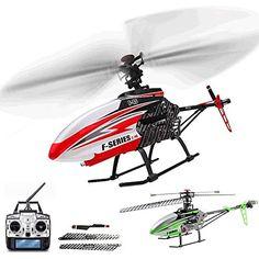 Sale Preis: F45/F645 - 4.5 Kanal 2.4GHz RC ferngesteuerter XXL Single-Blade Hubschrauber, Helikopter mit 2,4GHz-Technik inkl. Fernsteuerung und Akku, Ready-to-Fly, Neu. Gutscheine & Coole Geschenke für Frauen, Männer und Freunde. Kaufen bei http://coolegeschenkideen.de/f45f645-4-5-kanal-2-4ghz-rc-ferngesteuerter-xxl-single-blade-hubschrauber-helikopter-mit-24ghz-technik-inkl-fernsteuerung-und-akku-ready-to-fly-neu