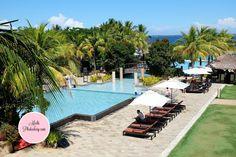 Michi Photostory: Staycation: Crimson Resort and Spa Mactan