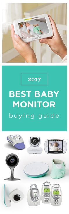 Whether you're looking for a great video monitor, something that works with your iPhone or something that mounts on the wall. Here are the best baby monitors based on thousands of reviews.