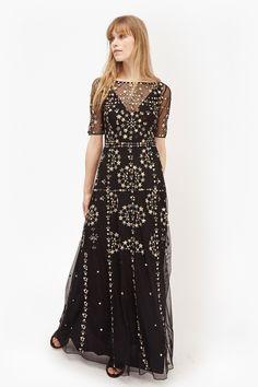 Evie Sparkle Maxi Dress  707875c0c