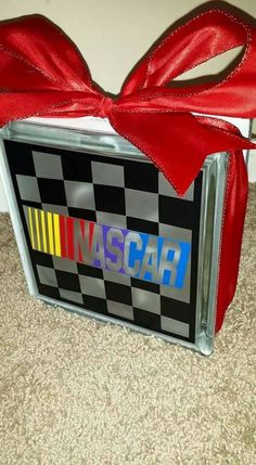 Check out this item in my Etsy shop https://www.etsy.com/listing/265578591/nascar-8x8-lighted-glass-block
