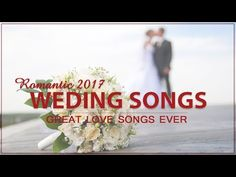 The 50 Most Popular Wedding Songs