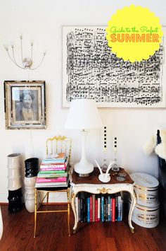 After the Garage Sale: What to Do With What Didn't Sell — Apartment Therapy's Guide to the Perfect Summer