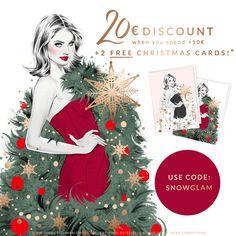 Christmas Sales '16 Cristina Alonso