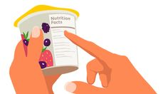 An Overview of Calorie Counts and Nutrition Facts