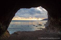 Pirates Cove-Avila Beach@ San Luis Obispo