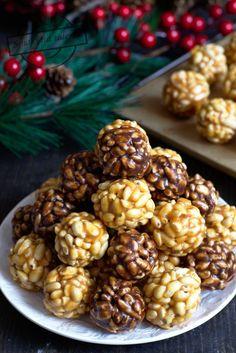 Pineapple Coconut Bread, Breakfast Recipes, Dessert Recipes, Polish Recipes, Snacks, Christmas Baking, Food Inspiration, Love Food, Keto Recipes