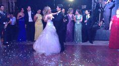 Dança dos Noivos Bailar - Valsa - Gabriela e Leandro