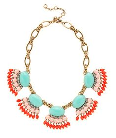 10 Turquoise Baubles To Make Every Spring Outfit A Little Cooler