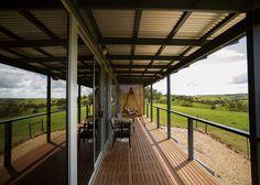 Barossa Pavilions - Barossa Valley Luxury, SA   View Retreats #romanticgetaway