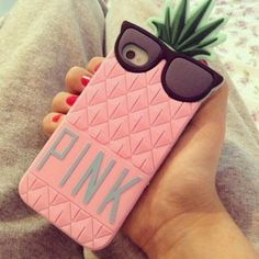 Victoria Secret's iPhone Case