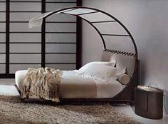 Bedroom This one reminds me #Flintstones ;)