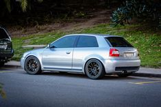 Pro Race 1.2s - 17x9s with 255/40 Audi S3 (8L)