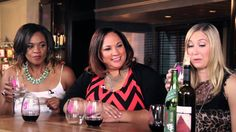 #WineTips Delicious Wine Tasting with Certified Sommelier Rachel Macalisang