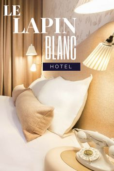 Welcome on the official site of Hotel Le Lapin Blanc, an elegant boutique hotel in the Latin Qaurter (Paris near the Sorbonne, Luxembourg Gardens and Notre Dame Cathedral. Luxembourg Gardens, Hotels, France, Rabbits, French