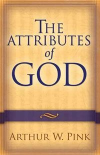 On my read list... The Attributes of God: Arthur Pink - Book - Theology, God, Holiness, Sovereignty - A great book if you want to learn more about the character of God.