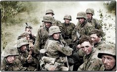 3rd SS. Panzer Division 'Totenkopf' (French Campaign 1940, not Kursk '41 as posted elsewhere)