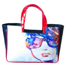 Sunglasses Shopper, 26,50€, now featured on Fab.