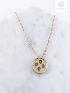 Button Necklace, Cat Necklace, Short Necklace, Moon Necklace, Luna And Artemis, Sailor Moon Luna, Cat Wedding, Japanese, Pearls