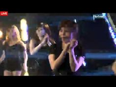Wonder Girls - Wake Up (Unreleased Song)