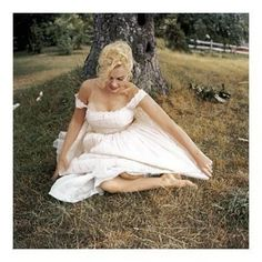 Marilyn Monroe - l'album del fan club