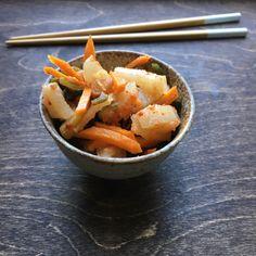 Kefir, Pho, Carrots, Chili, Korea, Vegetables, Chile, Carrot, Vegetable Recipes